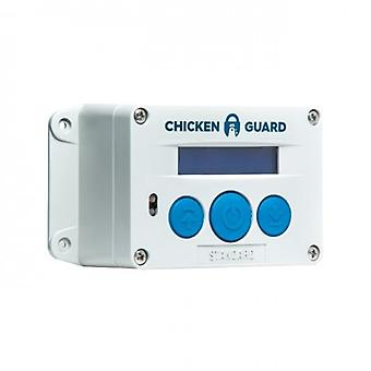 ChickenGuard Standard Auto Door Opener