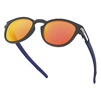 Gafas de sol para hombre y apos;s Oakley OO9265-3753 Negro (53 mm)