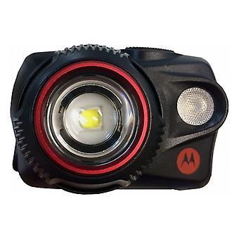 Torche Motorola MHP-580 Noir Avant Lumière Rouge
