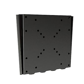 Brateck LCD Ultra-Slim Wall Mount Bracket VESA Up To 30Kg