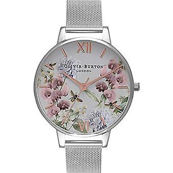 Olivia Burton Clock Woman ref. OB16PL34