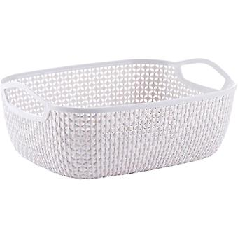 Blue Canyon Small Storage Basket