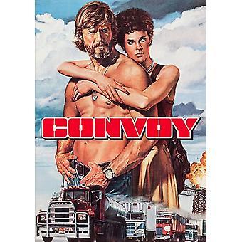 Convoy (1978) [DVD] USA import