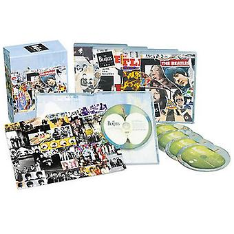 Beatles - Anthology [DVD] USA import