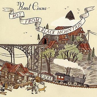 Beat Circus - Boy From Black Mountain [CD] USA import
