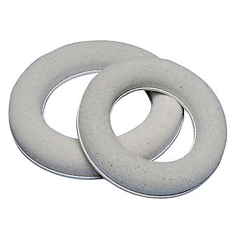 25cm Dry Oasis Ring or Wreath with Supporting Base for Florist Crafts