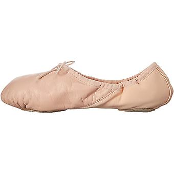 Bloch Women's Shoes leather ballet slipper Leather Low Top Bungee Ballet & Da...
