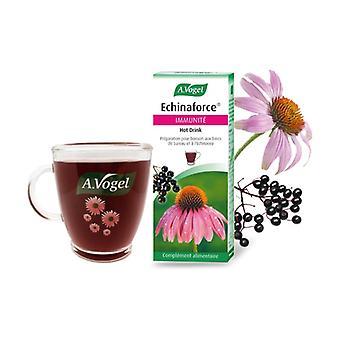 HOT DRINK Sureau / Echinacea 100 مل 100 مل