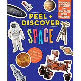 Peel  Discover Space by Workman Publishing