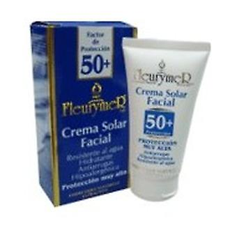 Facial Sun Cream Spf 50+ Mature Skins 80 ml