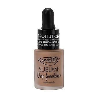 Drop Foundation Sublime 06 Y 1 unit