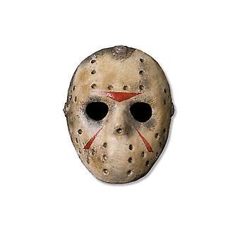 Jason Deluxe EVA Hockey maski. Koko: Yksi koko