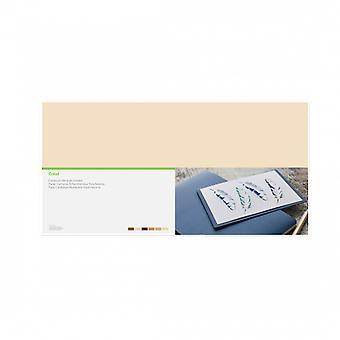 Cricut Cardstock 12x24 Inch Neutrals Sampler