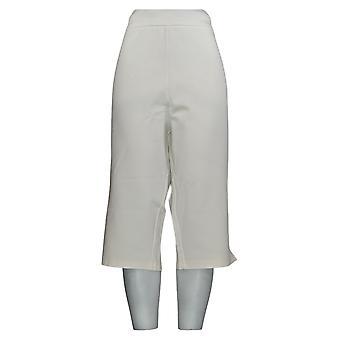 Joan Rivers Femmes-apos;s Pantalon Signature régulière Pull-On Capri A303907