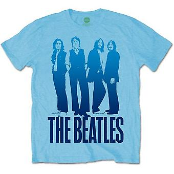The Beatles Iconic Image Official Tee T-Shirt Męski Unisex