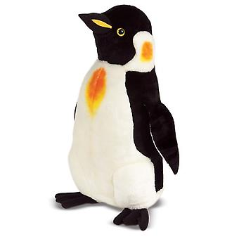 Melissa & Doug Plush Penguin