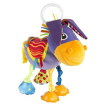 Lamaze Play and Grow Squeezy Donkey
