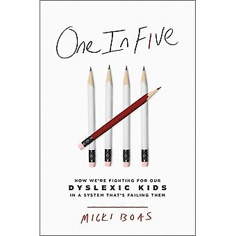 One in Five by Boas & Micki