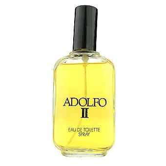أدولفو و apos;أدولفو II' Eau De Toilette Spray 4oz/118ml Unboxed