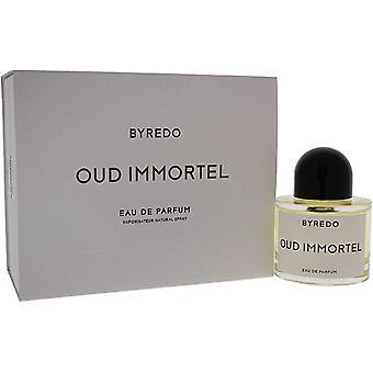 Byredo Oud Immortel Eau de Parfum 50ml EDP Spray