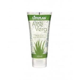 Lifeplan - 99% Pure Aloe Vera Gel