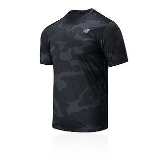 Uusi saldo painettu nopeuttaa käynnissä t-paita