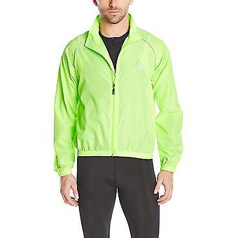 Canari Men Cyclewear  Microlyte Shell Jacket
