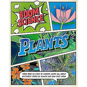 BOOM! Science: Plants (BOOM! Science)