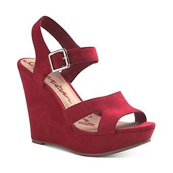 American Rag Womens Rochelle Open Toe Casual Platform Sandals