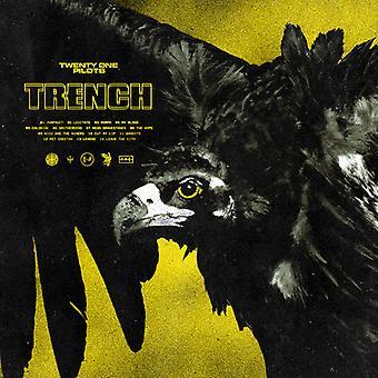 Twenty One Pilots - Trench [CD] USA import