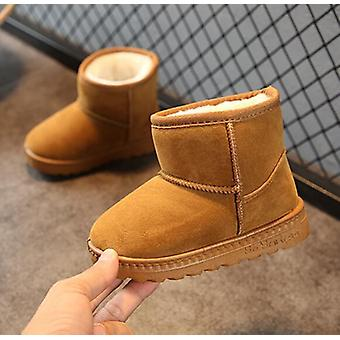 Kinder's Winter Schnee Unisex-Stiefel