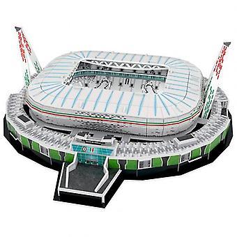 Juventus 3D Stadium Puzzle
