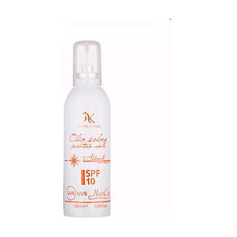 Hair Protection Oil Spray 10+ 150 ml of oil