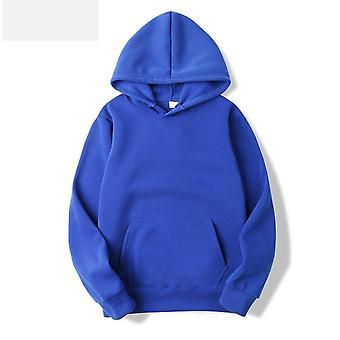 Menn Høst Hip Hop Streetwear Menn Sweatshirts Hettegensere
