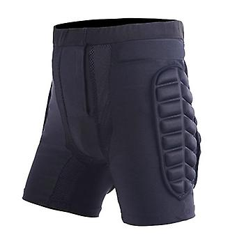 Outdoor Racing Armor Pads, Men Skating Sports Protective Shorts