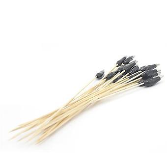 rustfritt stål maleri klemme klemme stick for diy montering airbrush hobby