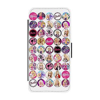 Barbie iPhone 12 Mini Plånboksfodral