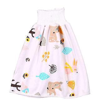 Summer Baby Diaper Skirt Shorts & Kids