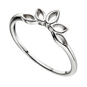 Elementer Sølv Kvinder 925 Sterling Sølv Ring