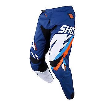 Shot Contact Score Blue Adults MX Hose