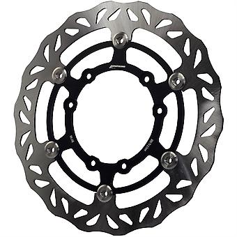 Armstrong Off Road Oversize Schwimmende wellige Front Brake Disc - #366