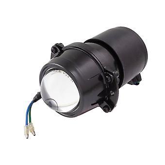 Universal Projector Headlight Low Beam H1 12V 55W