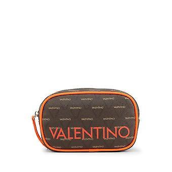 Valentino Bags - Clutches - LIUTO FLUO-VBS46820_ARANCIO - women - orange,saddlebrown
