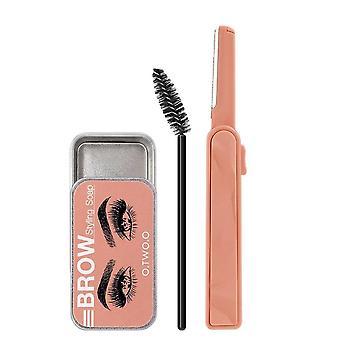 Soap Brow Styling Balm Cosmetic Waterproof Eyebrow
