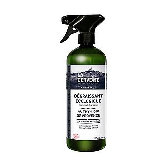 Thyme Fat Remover 750 ml