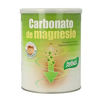 كربونات المغنيسيوم 110 غرام من مسحوق