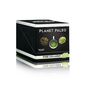 Planet Paleo Pure Collagen Matcha Latte Sachets 15 (PP1039)