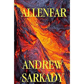 Allenfar by Andrew Sarkady - 9780578640808 Book