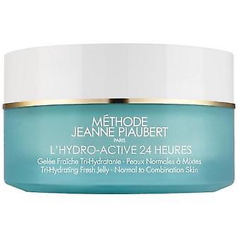 Jeanne Piaubert L'Hydro active 24H Gesichtscreme normal bis Mischhaut 50 ml