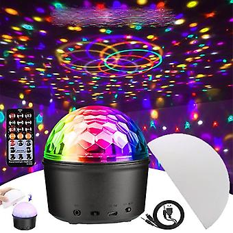 Led Disco Stage Colorful Light Bar/club Bar Cabinet Lamp/bluetooth Haut-parleur